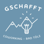 Gschafft Logo