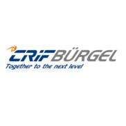 crif_bürgel Logo