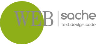 Websache Logo